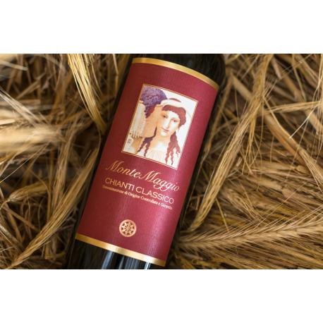 Chardonnay di Montemaggio IGT